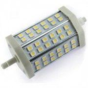 perfecta para sustituir a las antiguas bombillas halogenas de w de lamparas apliques y focos