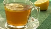Göbek Yağlarını Eriten Kolay Çay Tarifi