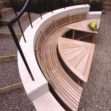 Luxury Bespoke Garden Furniture from Woodcraft UK East Yorkshire