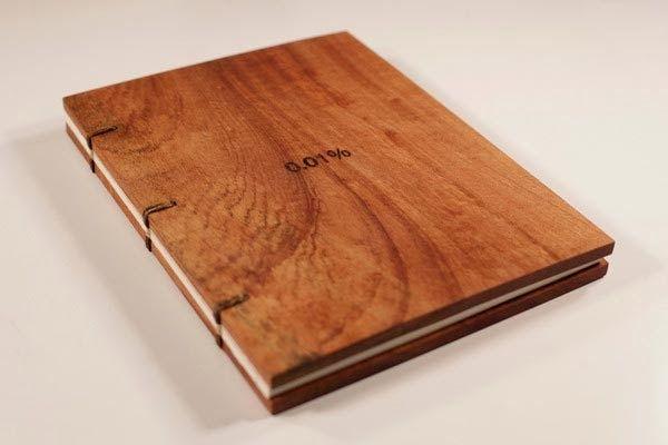 0.01% Book via Einar Guðmundsson #grafica #libro #cover