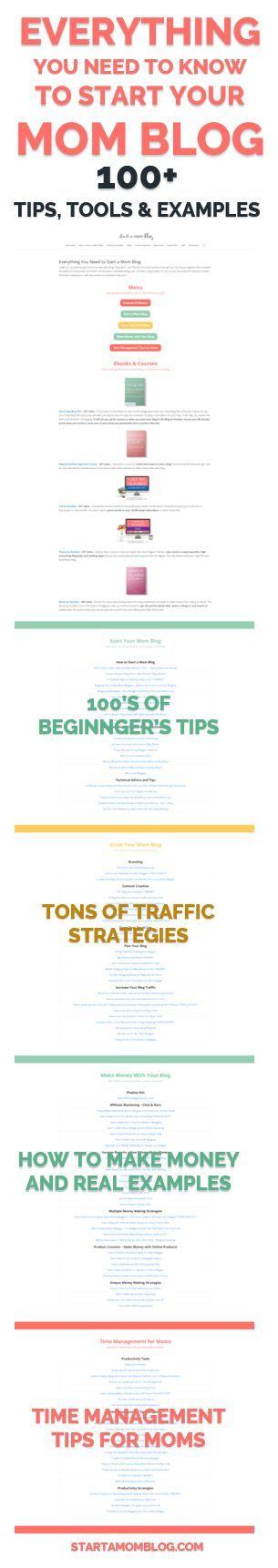 Top Earning Blogs   Make Money Online Blogging Pinterest