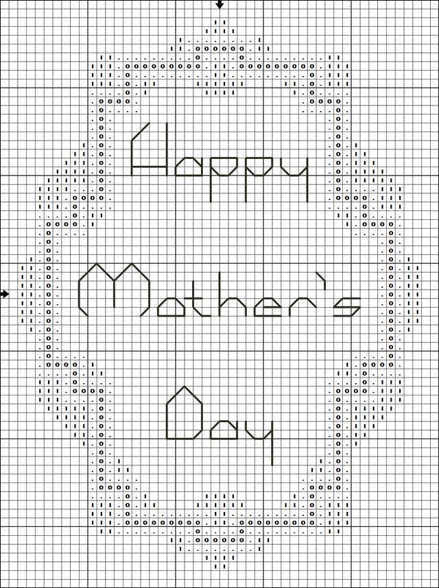 Cross-Stitchcross stitch patterns dmccom printable cross stitch
