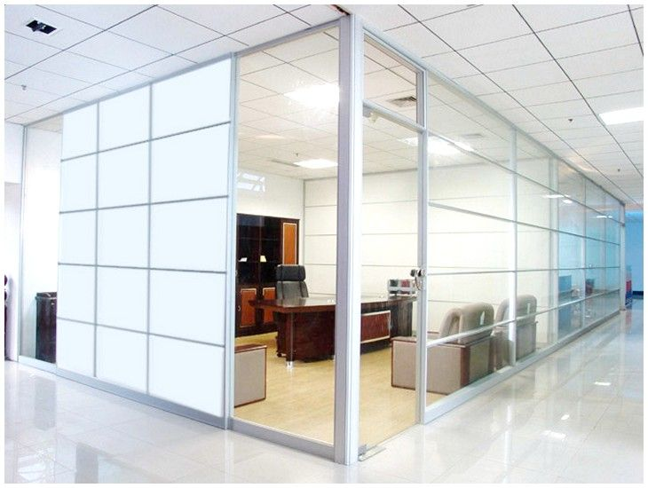 The Best Glass Office Partitions Ideas On Pinterest Glass