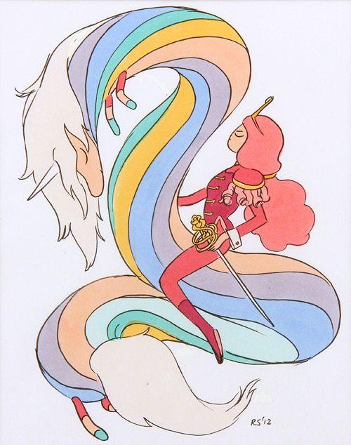 rebecca sugar art - Google Search