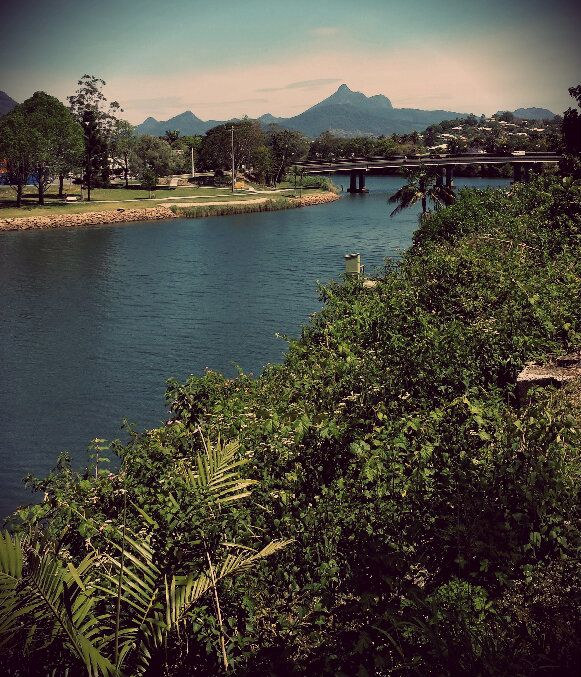 The Northern Rivers