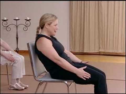 Stronger Seniors Core Fitness Pilates exercise program for Seniors