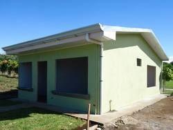 Prefabricados Concretos Modernos | Costa Rica: Casas Prefabricadas y Tapias Decoradas en Variedad de Diseños