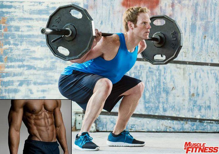 Masa svalů nejrychleji narůstá tréninkem největších a nejsilnějších svalových partií: stehen, zad a hrudníku. Po vyčerpávajícím maratónu dřepů a tlaků nohama už však většinou nemáte energii ani chuť na procvičení břicha, předloktí nebo lýtek. Potřebnou stimulaci těchto partií zajistíte právě vložením série pro menší sval mezi série pro větší sval.