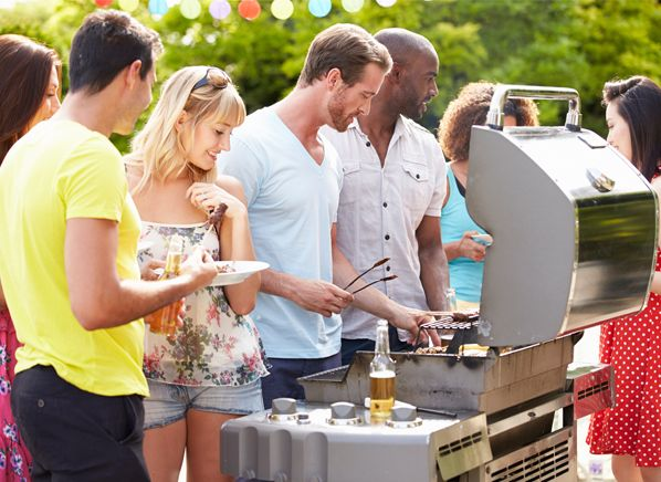 Best Gas Grills for $1,000 or More | Gas Grill Reviews - Consumer Reports