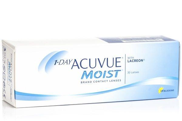 1 Day Acuvue Moist, 30er Pack