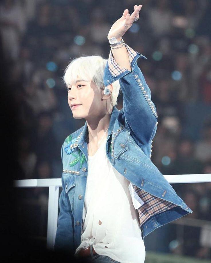 161011 Álmodozó vagyok Élő Szöul  | Park Hyo Shin