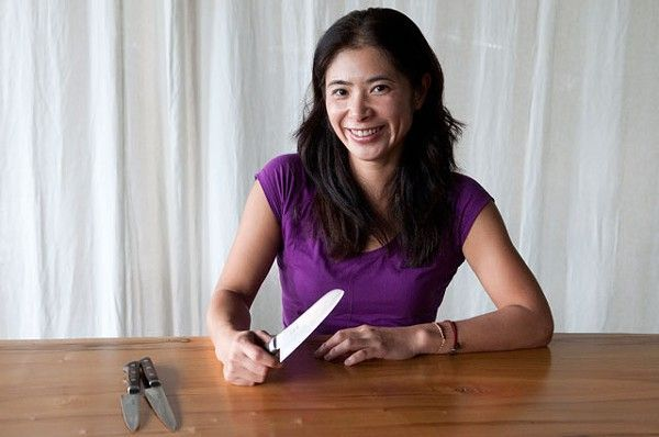 Chef Mihoko Obunai is opening a ramen shop in Old Fourth Ward in the spring of 2016.