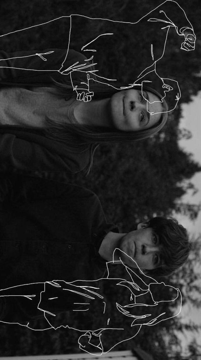 James & Alyssa // TEOTFW