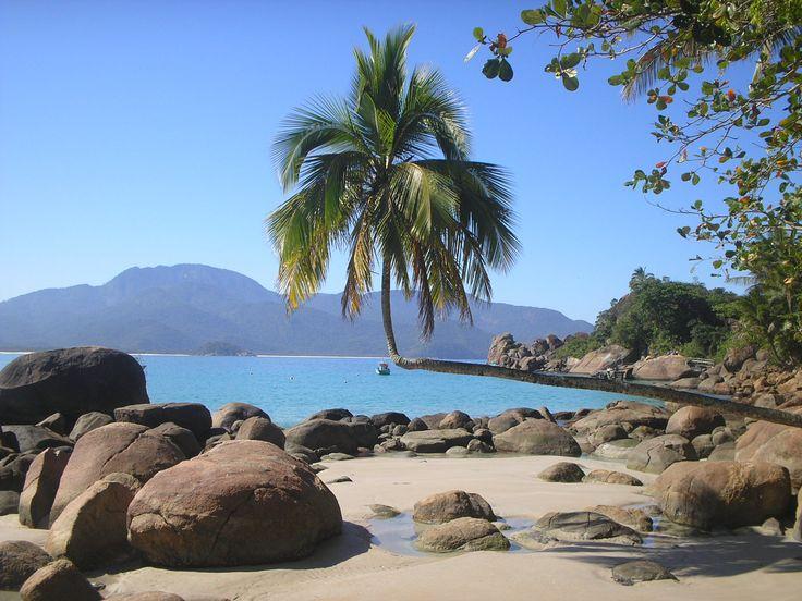 My paradise, praia de aventureiro - Google Search