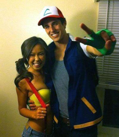 25 Fun Couples Halloween Costumes | SMOSH