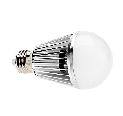 Ampoule LED 5WATTS 12V/24V DiMMABLE