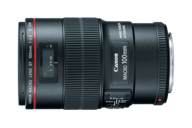$899.99  Canon EF 100mm f/2.8L Macro IS USM | Canon Online Store