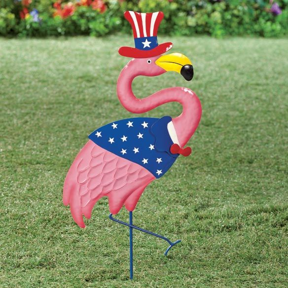 17 Best Images About Yard Flamingos And Gnomes On