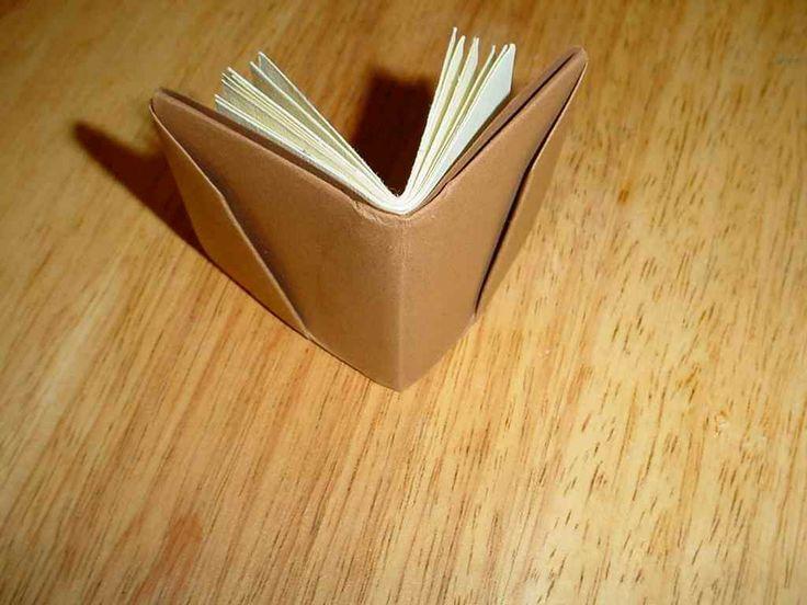 Origami Pamphlet