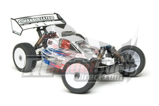 RC Model Shop Direct AS80905