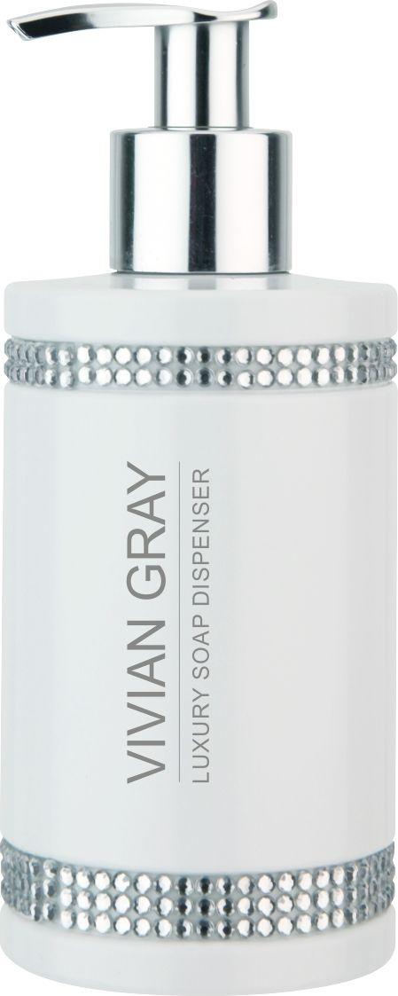 Vivian Gray Soap Dispenser