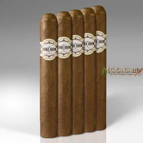 New Online Cigar Deal: Cedar Room Habana Ecuadorian Cigar 5-Packs Robusto Extra  5.31 x 52 – $24.75 added to our Online Cigar Shop https://cigarshopexpress.com/online-cigar-shop/cigars/cigar-5-packs/cedar-room-habana-ecuadorian-cigar-5-packs-robusto-extra-5-31-x-52/ The Cedar Room brand contains a variety of super-premium cigars originally handcrafted for the European market. They never quite found a home...until we got them! Impeccably aged in ...