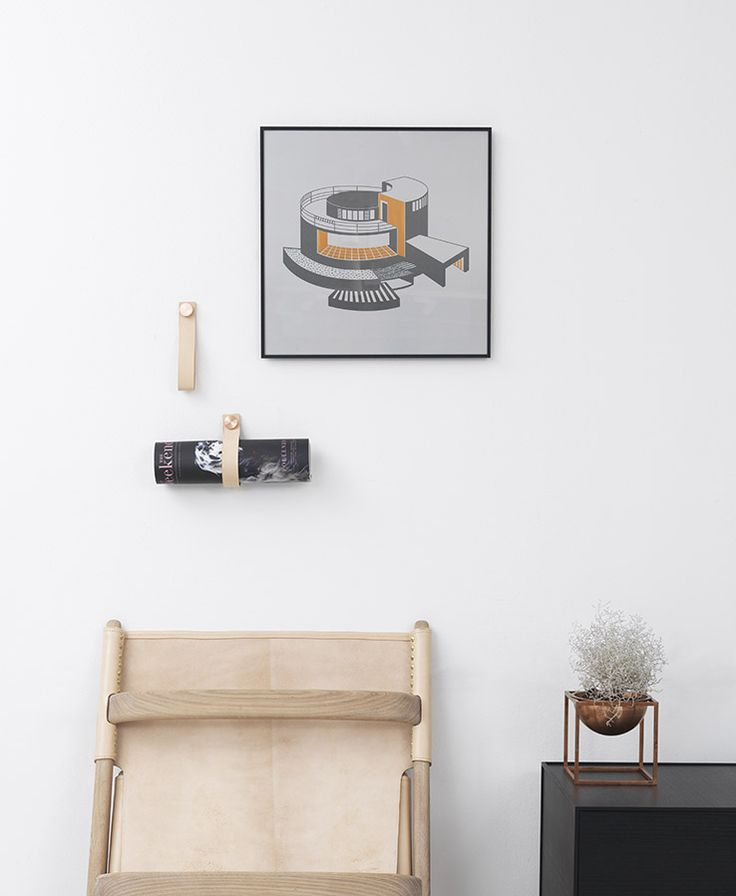 Saxe, Frame Sideboard, Stropp, View cushions, Kubus Bowl, Illustrate frame.