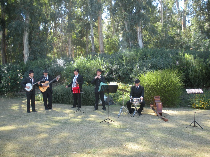 Musica Matrimonio - Wild Duck - DejaVù Servizi Musicali