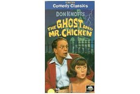 Crazy fun with Don Knotts