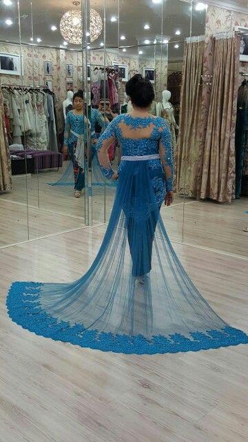 My Super Wedding Dress
