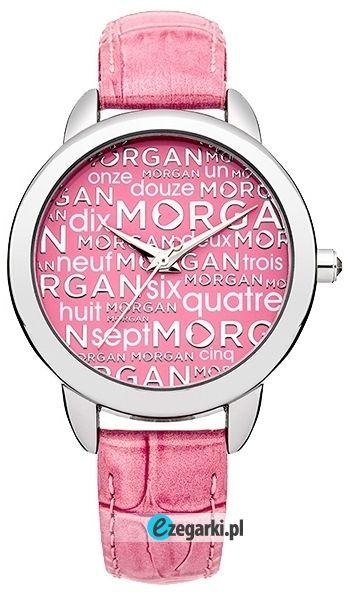 Piękny zegarek dla nowoczesnej kobiety :)