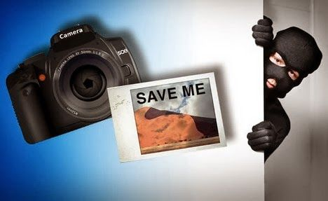 Best way to recover lost photos from digital camera