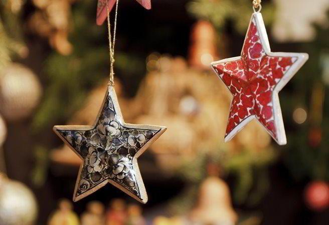 Kudy z nudy - Vánoční trhy na Pražském hradě