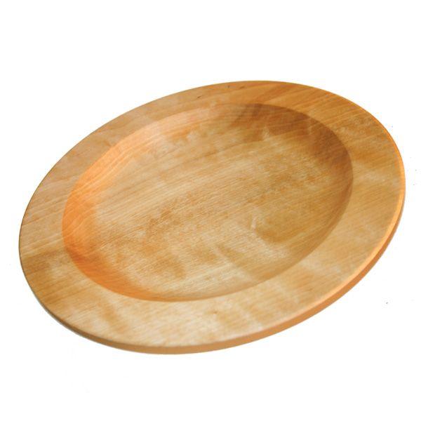 Turutstyr : Turtallerken ca 26 cm d.