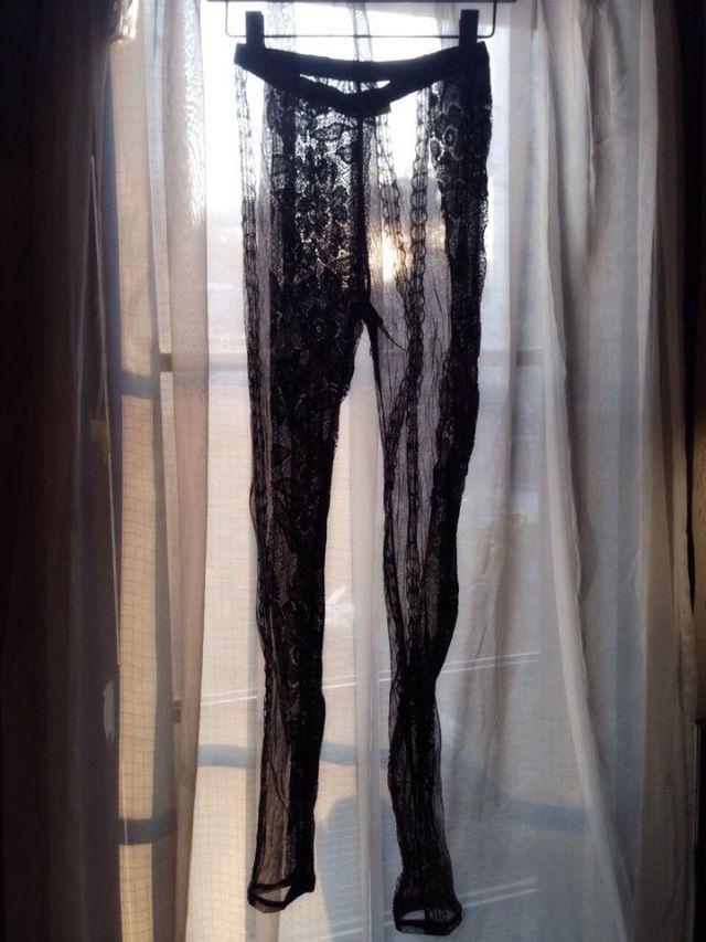 #sharespirit#lace#leggings
