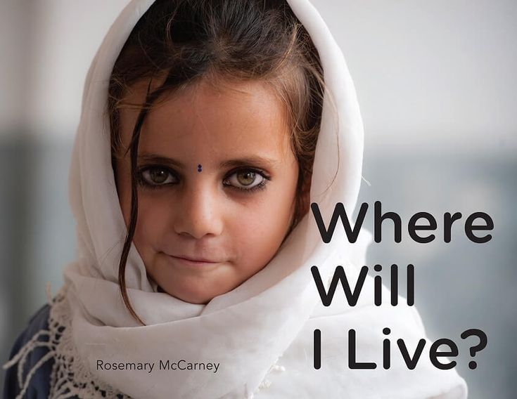 Those eyes. Those piercing, don't-turn-away-from-me eyes. In horrific times of conflict and war, turning children into collateral damage seems to be the wo