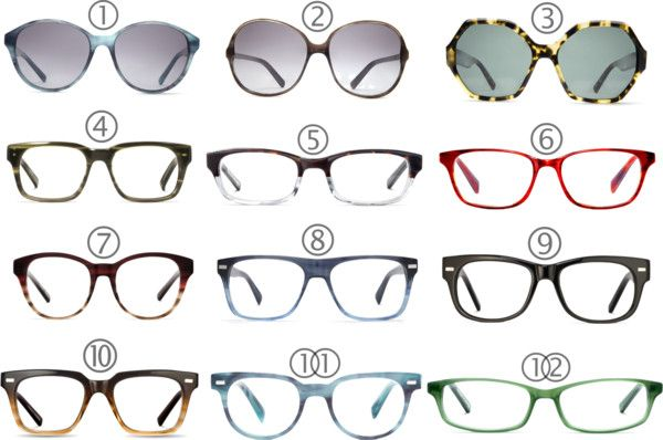 Guide to Buying Glasses Online (& the 9 Best Sites to Buy Them) + promo codes!