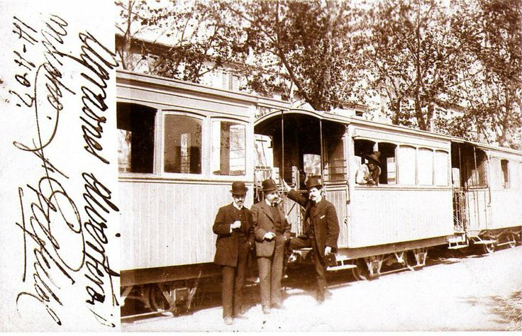 Pandelorola, 1902. Castellón