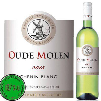 Witte wijn, vol met aroma's van tropische vruchten zoals ananas. De ideale bodemcondities zorgen ervoor dat een lekkere Chenin Blanc wijn is, prima voor feestjes en dagelijks genieten.