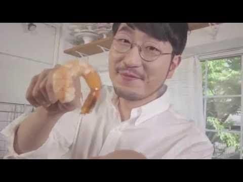 요리하는 섹시한 남자 박준우 셰프의 올리브유 초간단 레시피! | 이벤트 | SPECIAL EVENT | CJ제일제당 백설