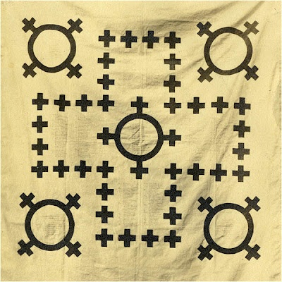 Red Cross Quilt, Rensselaer County: Crosses Handkerchiefs, Red Crosses, Crosses Quilts, Quilts Inspiration, Traditional Quilts, Things Quilti, Antiques Quilts, Quilts Bees, Renssela County