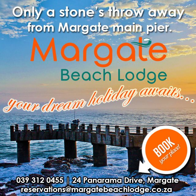 #Margate main pier is any fishing lover's paradise and at your door step! BOOK NOW! MORE INFO ON OUR WEBSITE. LINK IN BIO #FishingDBN #KZNsouthcoast