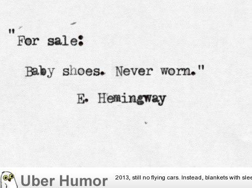 hemingway short stories essay topics