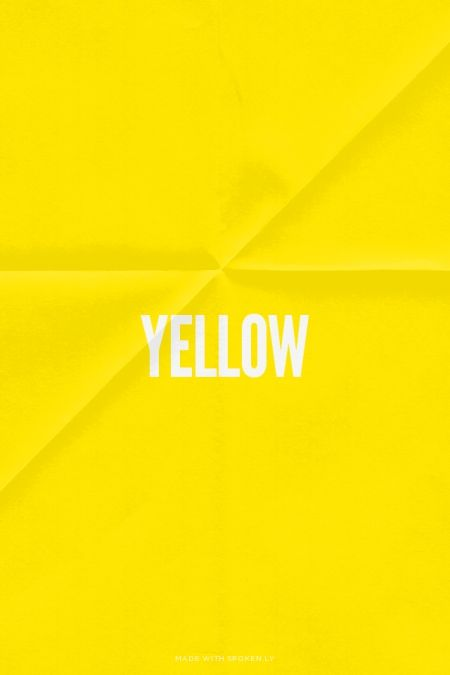 A Crumpled Yellow Piece Of Paper Seven Nines And Tens I