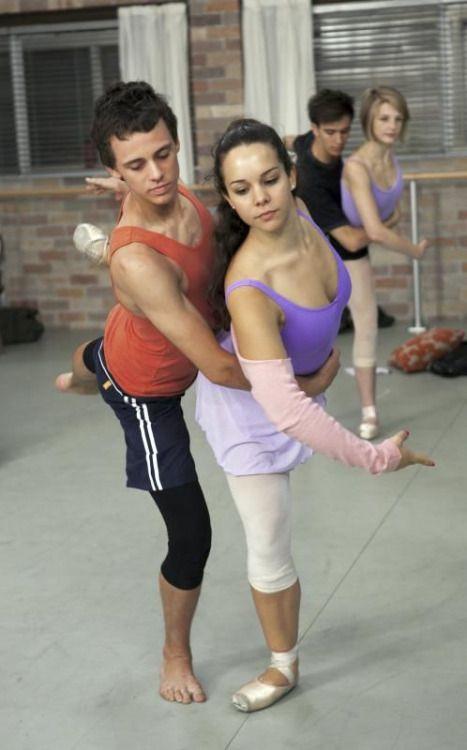 dancewithacademy: dance!