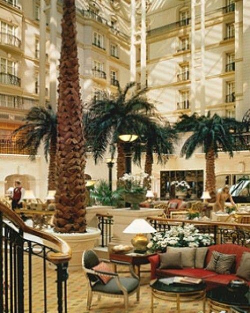 The Landmark London Hotel (London, United Kingdom) - #Jetsetter