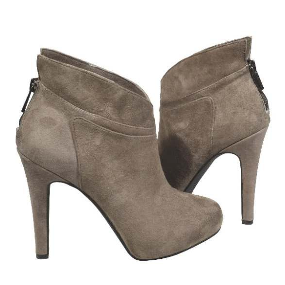 jessica simpson sandals 2014   Mark Milan Jessica Simpson Συλλογή Φθινόπωρο ...