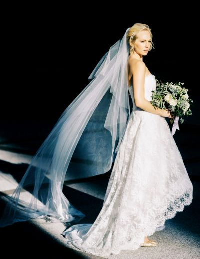 Candice Accola's wedding - photography by Jonas Peterson ...