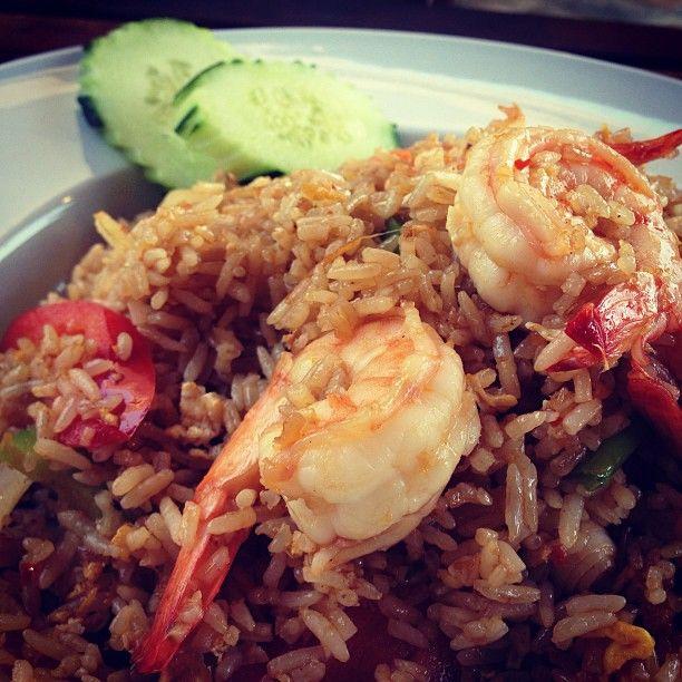Modern Thai cuisine in Bixby Knolls area of Long Beach