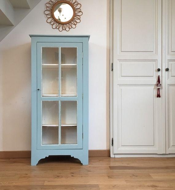 Les 25 meilleures id es de la cat gorie armoire vitr e sur for Ou acheter une porte